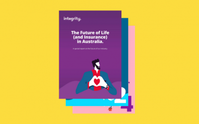 The future of life and insurance in Australia: Adviser workbook.
